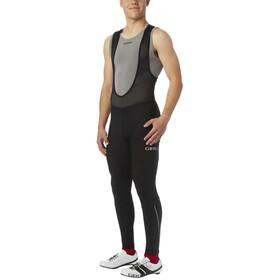 Giro Chrono Expert Thermal Bib Tights Men, black